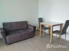 Studio Condo for rent in Bang Sue, Bangkok Regent Home Bangson