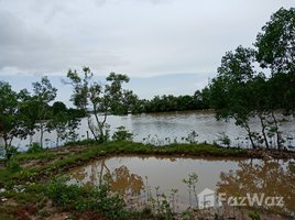 N/A Land for sale in Trapeang Sangkae, Kampot Other-KH-81087