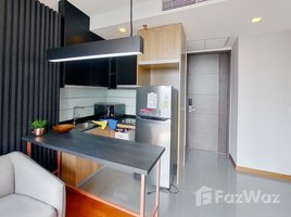 2 Bedrooms Condo for sale in Thanon Phet Buri, Bangkok Wish Signature Midtown Siam