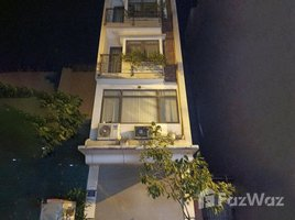 3 Bedrooms House for sale in Mo Lao, Hanoi Fully Furnished House for Sale in Mo Lao
