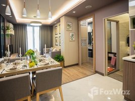 1 Bedroom Property for sale in Chang Phueak, Chiang Mai Treasure Prime Condo