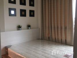 北榄府 Samrong Nuea Lumpini Ville Sukhumvit 76 1 卧室 公寓 售