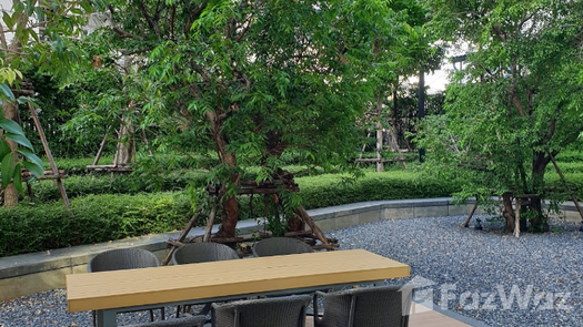 Photos 1 of the Communal Garden Area at The Selected Kaset-Ngam Wongwan