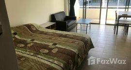 Available Units at Jomtien Hill's Resort Condominium