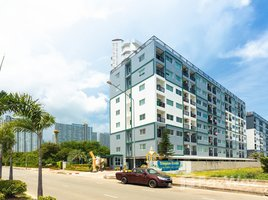 1 Bedroom Penthouse for sale in Nong Prue, Pattaya Trio Gems