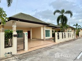 3 Bedrooms House for rent in Nong Pla Lai, Pattaya SP5 village