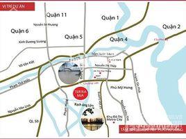 2 Bedrooms Condo for sale in Binh Hung, Ho Chi Minh City Khu dân cư 6B Intresco