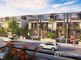 3 Bedrooms Townhouse for sale in Long Duc, Dong Nai Gem Sky World