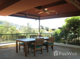 3 Bedrooms Penthouse for sale in Choeng Thale, Phuket Baan Puri