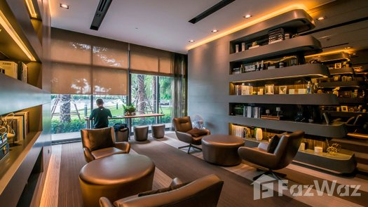 Photos 1 of the Library / Reading Room at Ideo Mobi Sukhumvit Eastgate