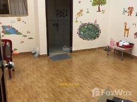 胡志明市 Ward 26 Nhà MTNB đường số Chu Văn An 4x20m 1 trệt 3 lầu 5PN, 6WC full ML giá 26tr/th 5 卧室 屋 租