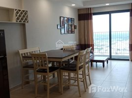 3 Bedrooms Condo for rent in Ward 6, Ho Chi Minh City The Pegasuite