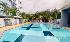 Photos 1 of the Communal Pool at One Plus Jed Yod Condo