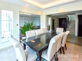 3 Bedrooms Villa for sale in European Clusters, Dubai District 5 | Vacant on Transfer | Large Plot