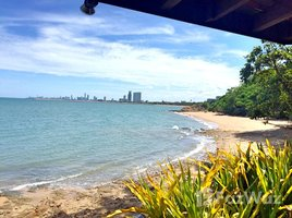 3 Bedrooms Condo for rent in Na Chom Thian, Pattaya Sunset Height