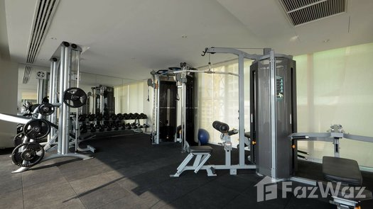 Photos 1 of the Fitnessstudio at The Elegance