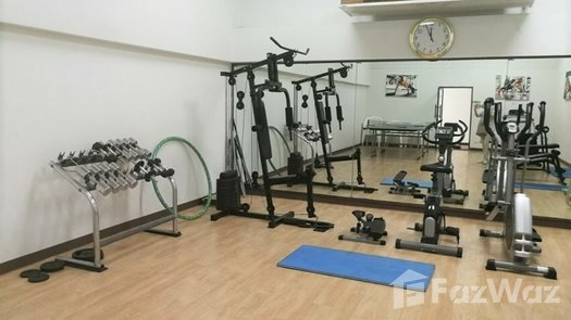 Photos 1 of the Communal Gym at Beverly Tower Condo