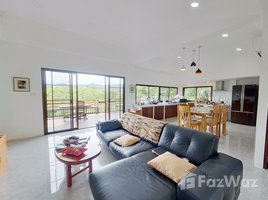 3 Bedrooms House for sale in Huai Kaeo, Chiang Mai Beautiful House and Mountain View in San Khaemphang