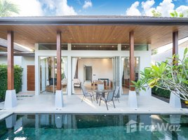 3 Bedrooms Property for rent in Choeng Thale, Phuket Botanica Luxury Villas (Phase 3)