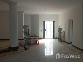Giza Al Wahat Road Rayhana Compound 4 卧室 别墅 租
