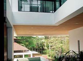 3 Bedrooms Townhouse for sale in Lumphini, Bangkok Single House In Soi Ruamredee
