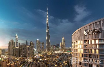 15 Northside in DAMAC Towers by Paramount, Dubai