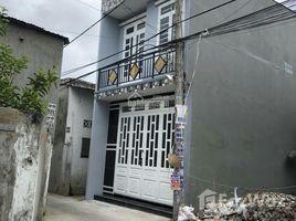 4 Phòng ngủ Nhà mặt tiền bán ở Trung Mỹ Tây, TP.Hồ Chí Minh Nhà 4PN 1 lầu 4.3mx13m HXH gần Nguyễn Ảnh Thủ, giá 1.75 tỷ, giấy tờ hợp lệ bao CCVB, LH +66 (0) 2 508 8780