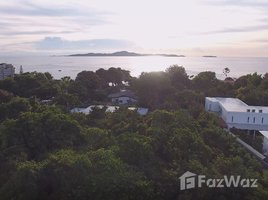 N/A Land for sale in Nong Prue, Pattaya Pratumnak 627 Sqw Land For Sale