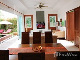 2 Bedrooms Property for rent in Chalong, Phuket Siam Pool Villa
