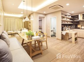 2 Bedrooms Townhouse for rent in Anusawari, Bangkok Service Home Office With Penthouse