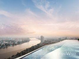 1 Bedroom Condo for sale in Bang Ao, Bangkok The Tree Charan-Bang Phlat