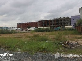 N/A Land for sale in Phnom Penh Thmei, Phnom Penh Other-KH-56740