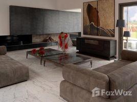 4 غرف النوم فيلا للبيع في NA (Menara Gueliz), Marrakech - Tensift - Al Haouz Magnifique Villa contemporaine