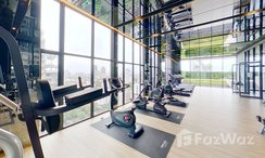 Photos 2 of the Communal Gym at Siamese Exclusive Sukhumvit 31
