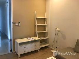 1 Bedroom Condo for rent in Suan Luang, Bangkok S1 Rama 9 Condominium