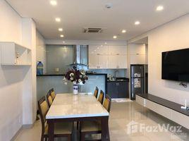 慶和省 Vinh Hai Champa Island 2 卧室 公寓 租