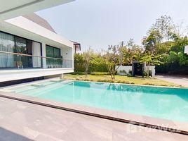 5 Bedrooms Villa for sale in Mae Hia, Chiang Mai Moo Baan Wang Tan