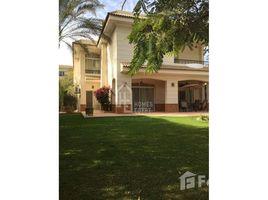 5 Bedrooms Villa for rent in Cairo Alexandria Desert Road, Giza Ganet Al Azizia
