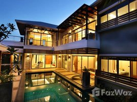 3 Bedrooms House for sale in Chalong, Phuket Chalong Miracle Lakeview