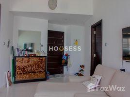 1 Schlafzimmer Appartement zu vermieten in , Dubai Cayan Tower