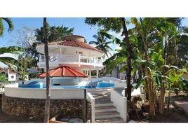 147 Habitaciones Casa en venta en , Distrito Nacional Santo Domingo