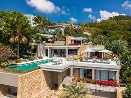 4 ห้องนอน บ้าน ขาย ใน บ่อผุด, เกาะสมุย Serenity Villa