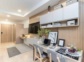 Studio Condo for sale in Chang Phueak, Chiang Mai The Next Jedyod
