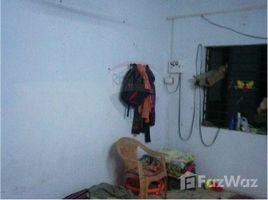 Vadodara, गुजरात B/s. Nandalaya Socie Vraj Society,, Vadodara, Gujarat में 1 बेडरूम मकान बिक्री के लिए