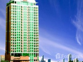 1 Bedroom Condo for sale in Sampaloc, Metro Manila Crown Tower
