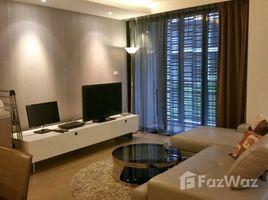 1 Bedroom Condo for sale in Khlong Tan Nuea, Bangkok MODE Sukhumvit 61