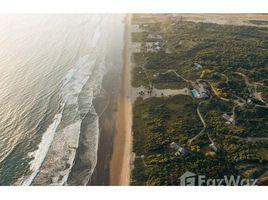 Manabi Puerto De Cayo NA-2 TANUSAS: 1BR Villa for Sale on Pristine Beach with Resort and Spa, Boca de Cayo, Manabí 1 卧室 屋 售