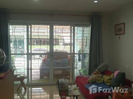3 Bedrooms Property for sale in Khan Na Yao, Bangkok The Park At Fashion