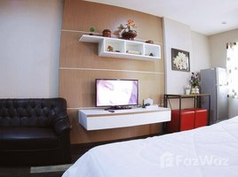 1 Bedroom Apartment for rent in Chang Khlan, Chiang Mai Ping Condominium
