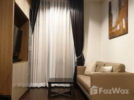 1 Bedroom Condo for rent in Thanon Phet Buri, Bangkok The Line Ratchathewi